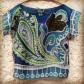 Cachemire shirt -2013
